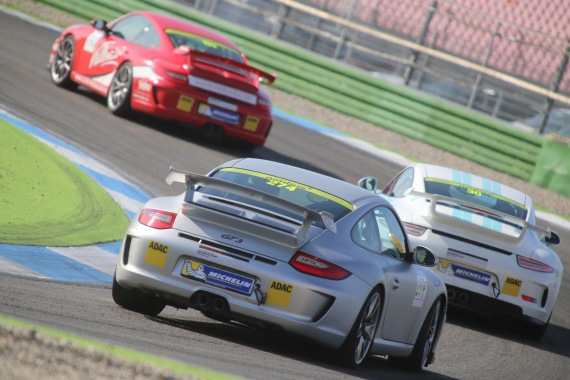 Porsche Sports Cup Hockenheim